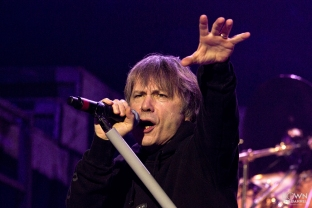 Iron Maiden - 6th May 2017, Dublin 016