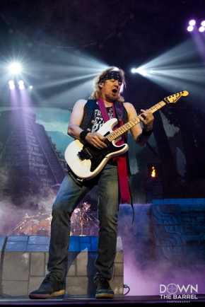 Iron Maiden - 6th May 2017, Dublin 017