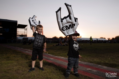 Bloodstock Kids are the future