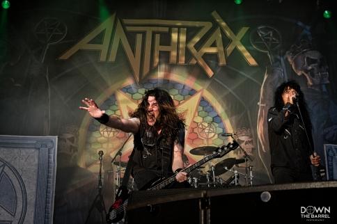 Anthrax 2