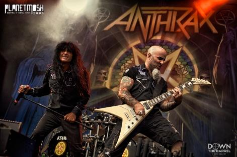 Anthrax Tuska