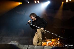 Iron Maiden 108