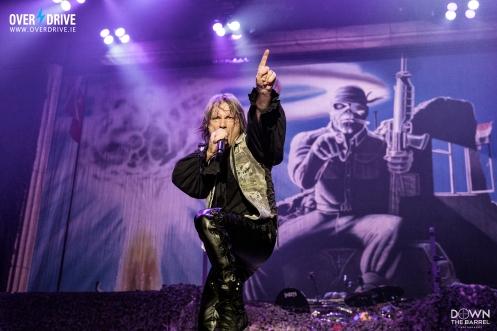 Iron Maiden 244