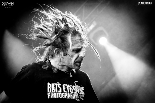 Lamb Of God Tuska
