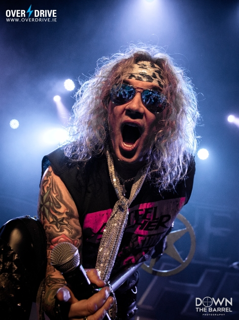 Steel Panther 0137
